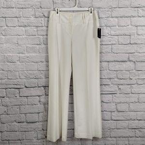 INC   White Trousers NWT